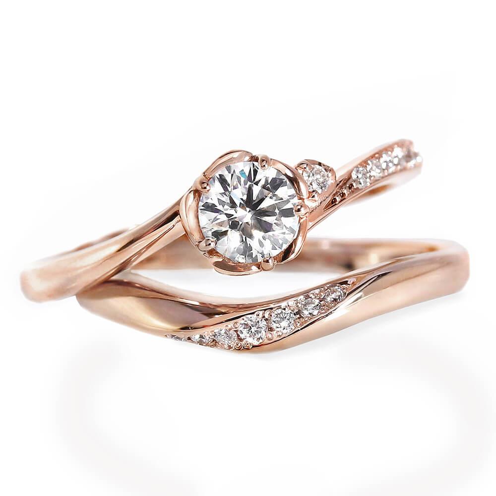 Ivy Set Ring