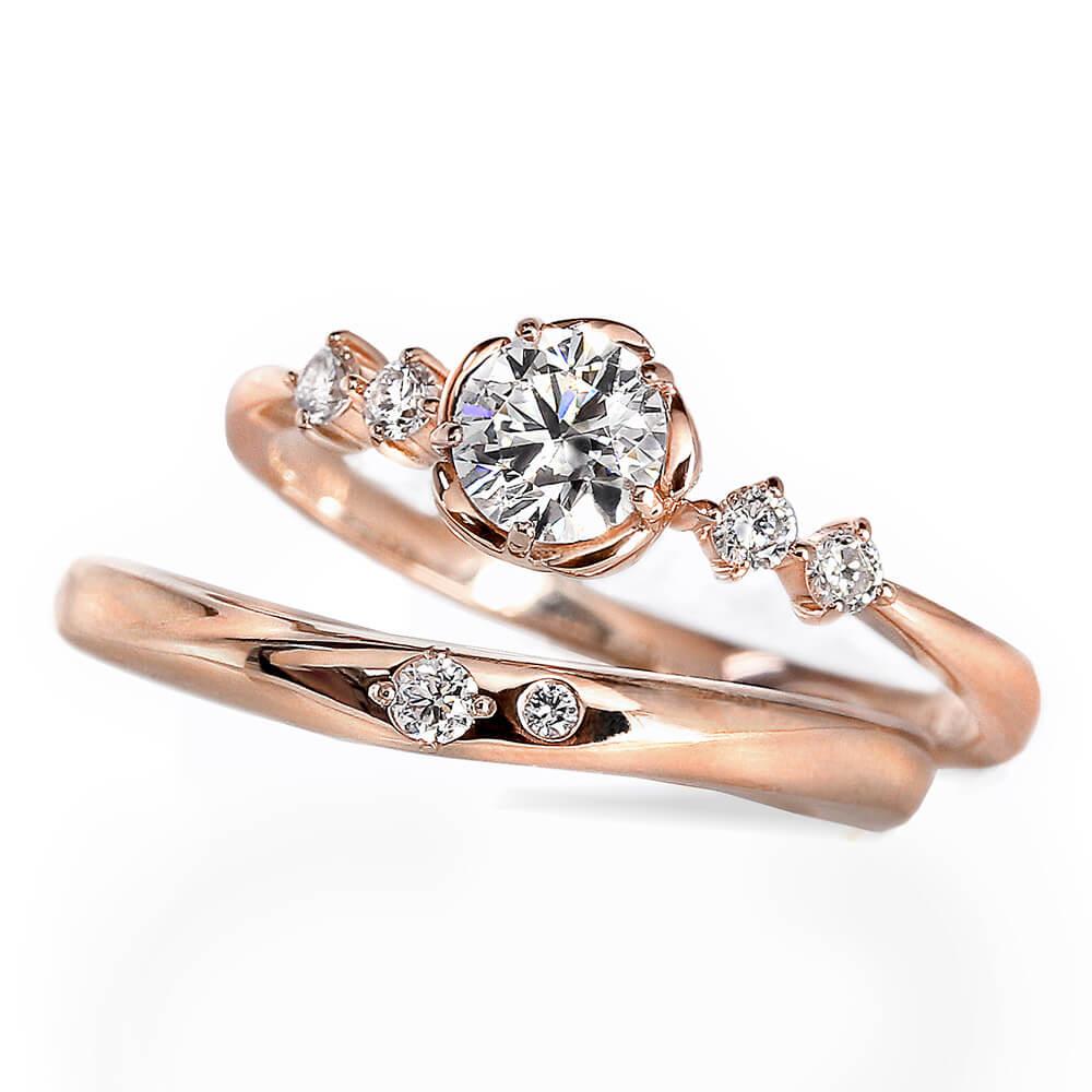 Daisy Set Ring